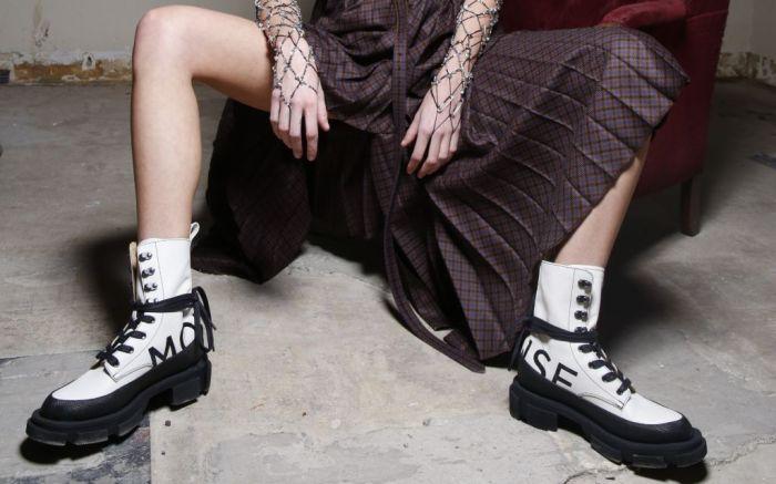 both paris, both boots, both gao boot, monse, monse x both, monse laura kim fernando garcia, laura kim, laura kim fernando garcia, fall 2020, fall 2020 boots, boots