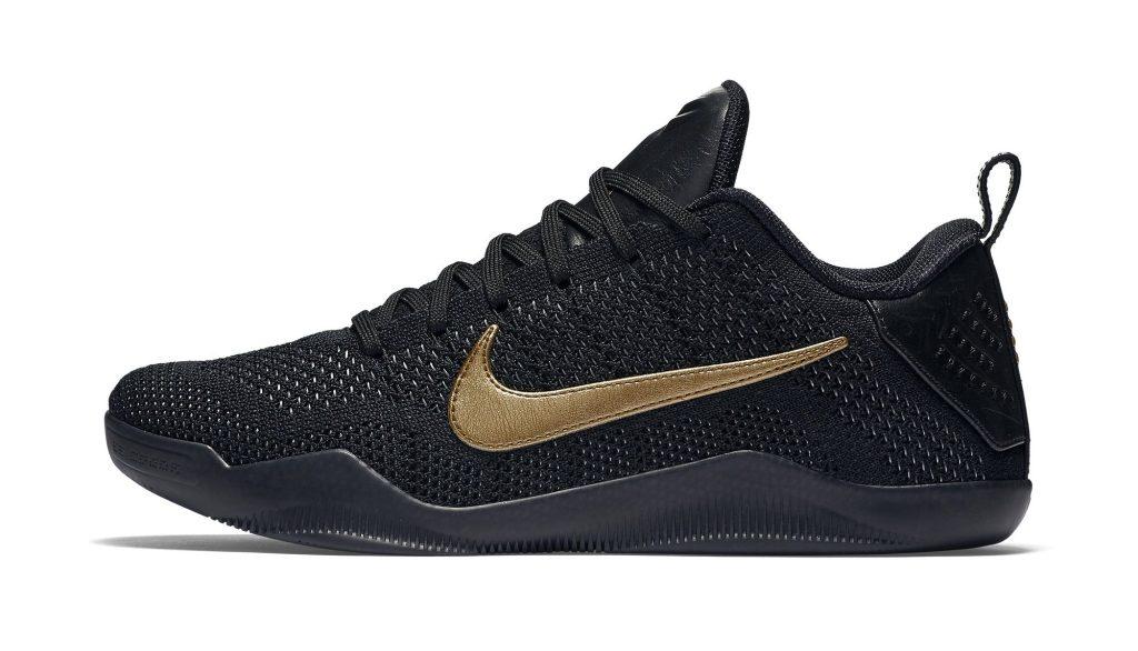 Nike Kobe 11 'Fade to Black'