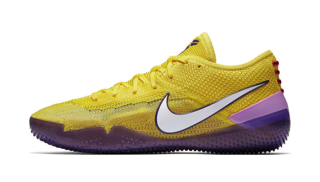 Nike Kobe AD NXT 360