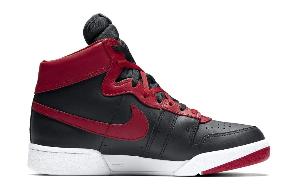 Nike Air Ship Pro 'Banned'