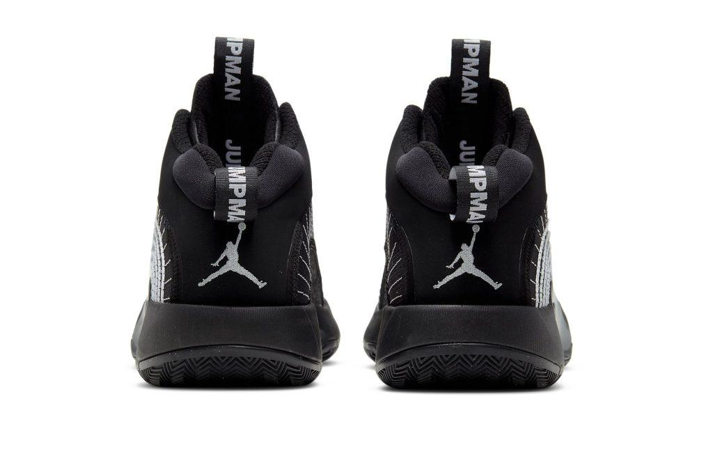 Air Jordan 35 Heel