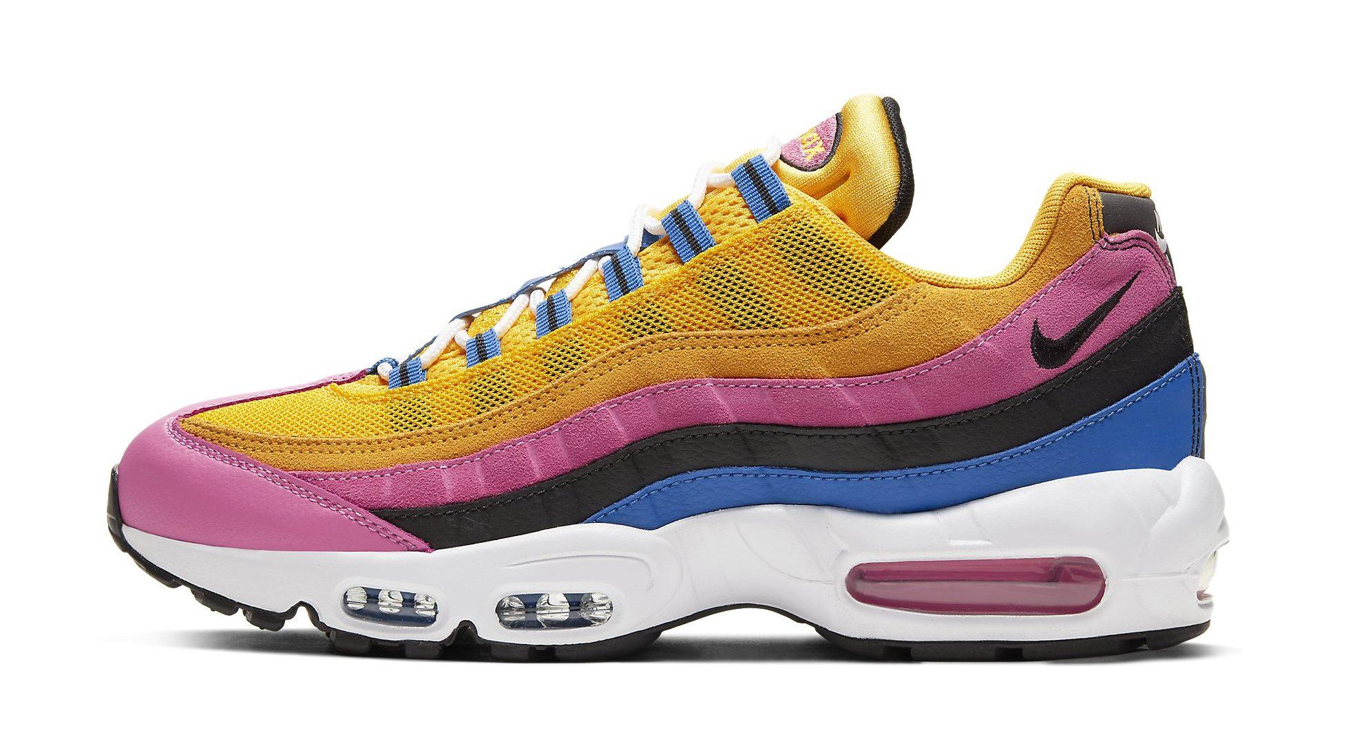 10 Best Nike Air Max Sneakers on Sale – Footwear News