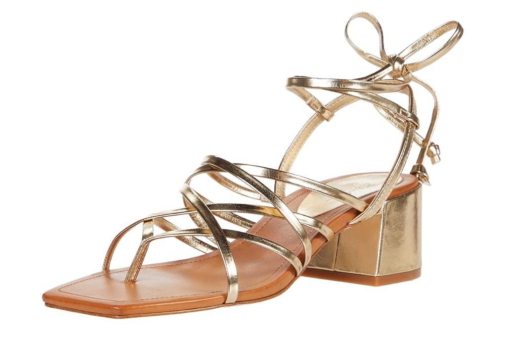 Jessica Simpson Women's Ivelle Heeled Sandal