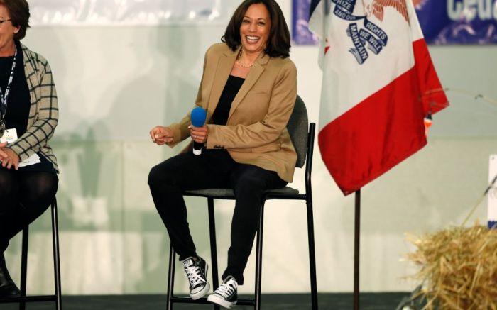 kamala harris, converse, kamala harris converse, kamala harris sneakers, sneakers, biden ticket, joe biden kamala harris, presidential election