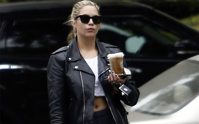 ashley benson, ashley benson style, ashley benson august 2020