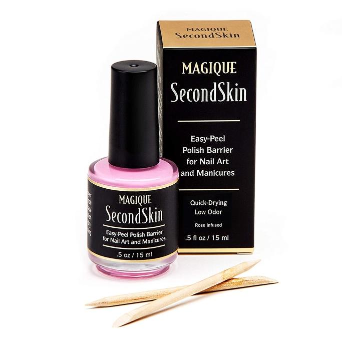 Magique SecondSkin Cuticle Protectors