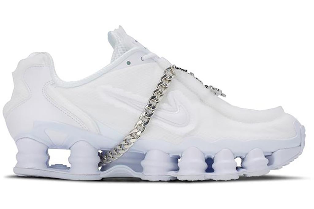 Nike Shox Comme des Garcons