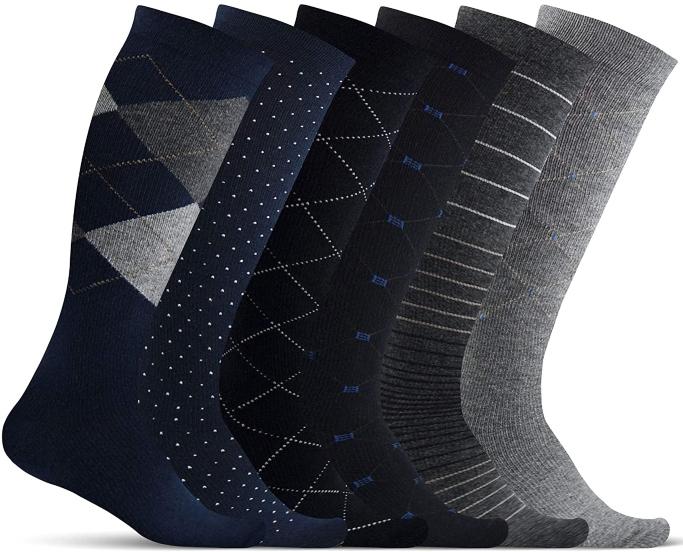 Pembrook Compression Socks