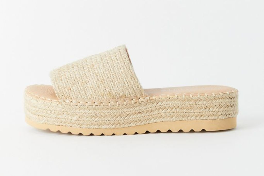 matisse shoes, raffia sandals, raffia trend, shoe trend, fashion trends, summer 2020 fashion trends