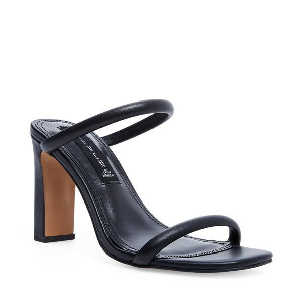 puffy sandal