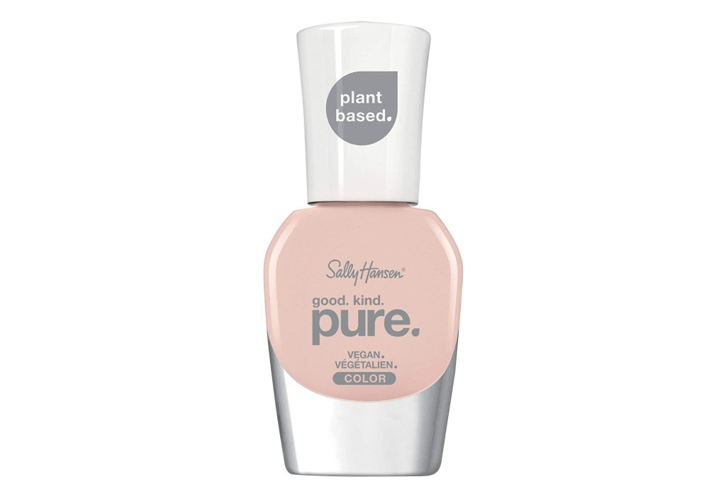 Sally Hansen Good. Kind. Pure. Nail Polish
