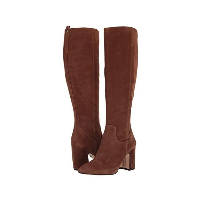 Sam-Edelman-Brown-Boots
