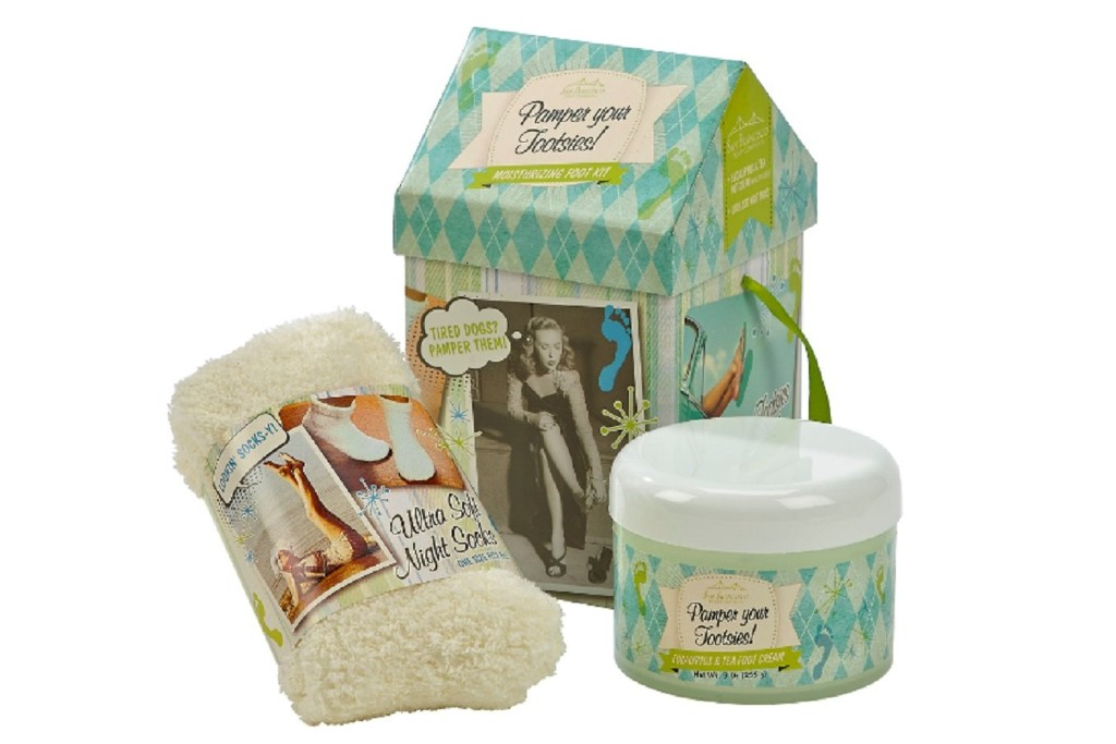 San Francisco Soap Company Foot Therapy Kit