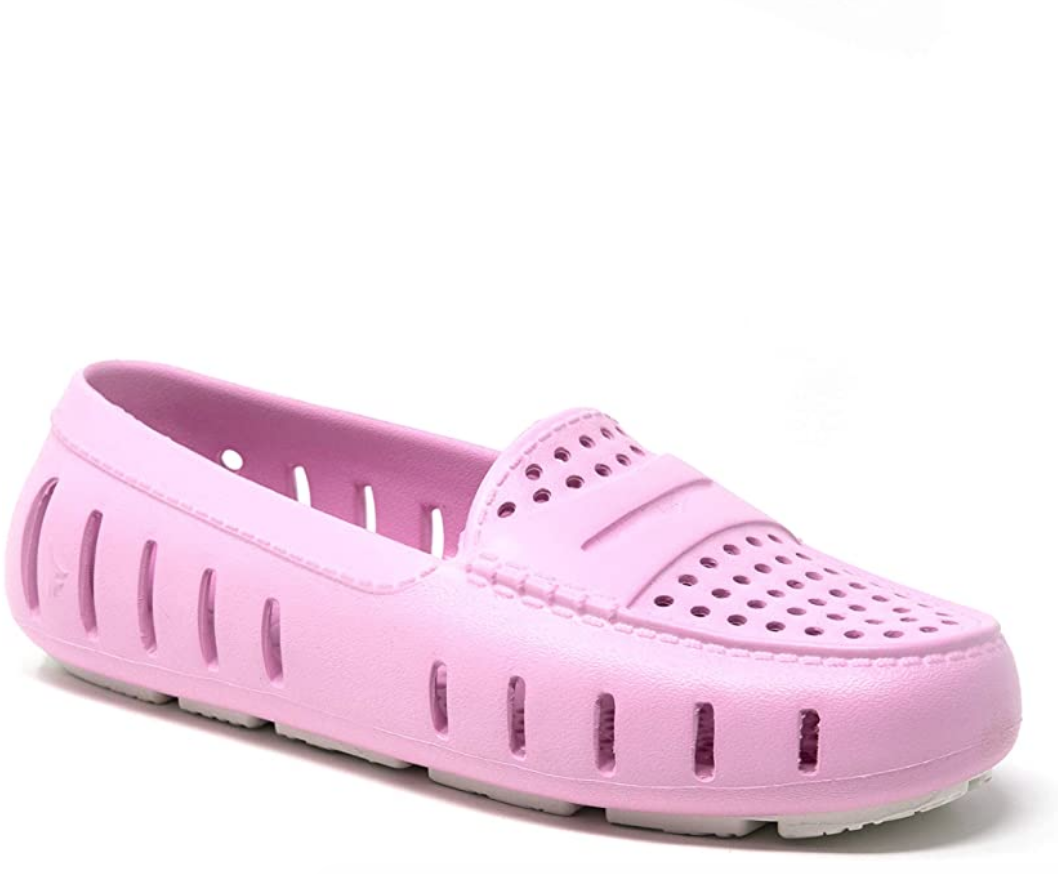 Floafer, Women's shoes