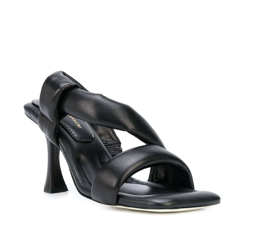 Proenza, puffy sandals