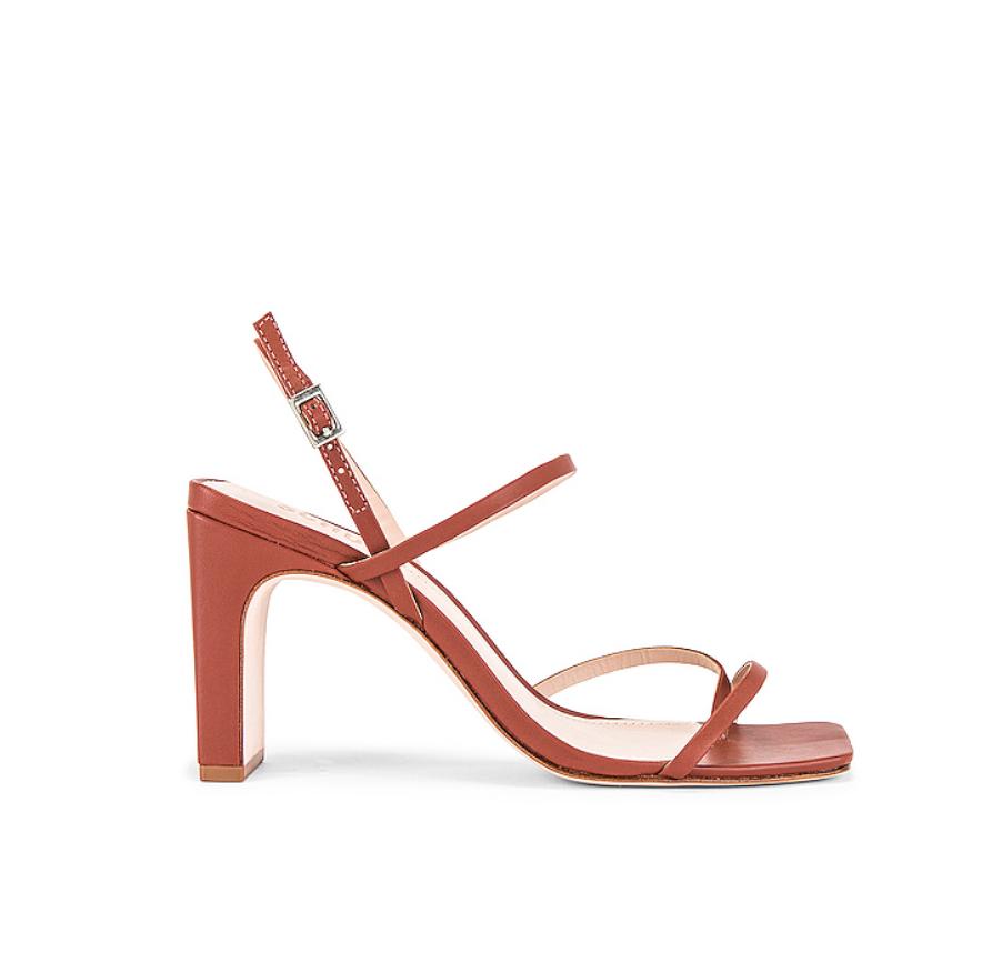 sandals, square-toe