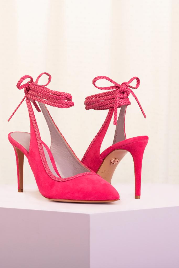titi adesa, didi pump, shoe designers, black shoe designers, london fashion, nigeria fashion, nigerian fashion designers