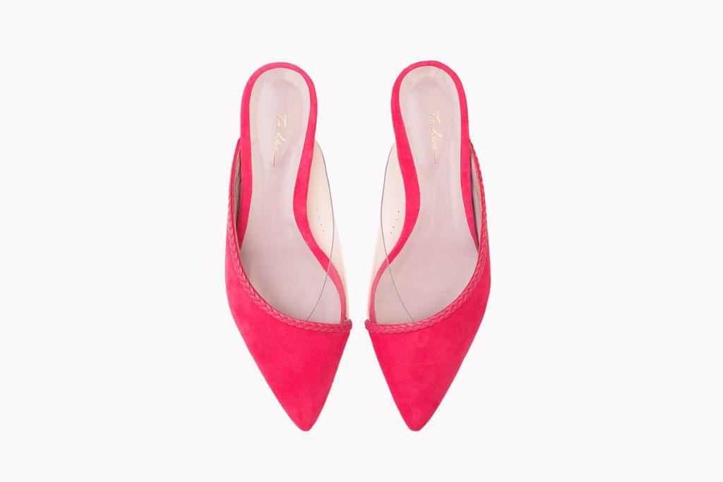 titi adesa, didi flat, flat shoes, shoe designer, london fashion, london shoe designer, black business month, nigeria fashion, black business month