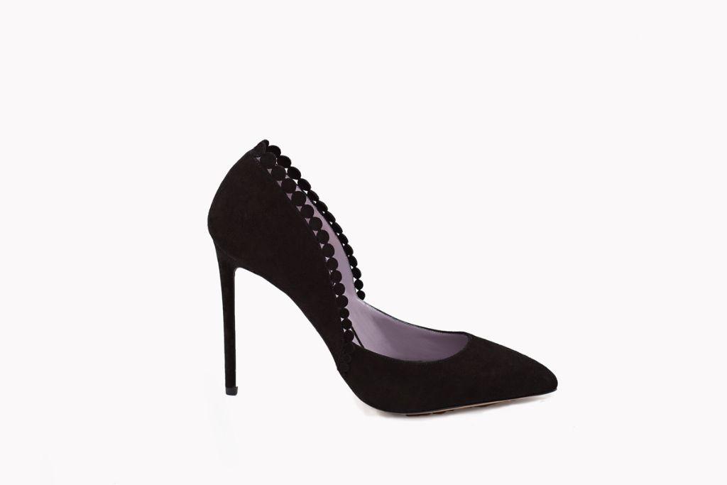 titi adesa, fafa pump, shoe designer, london, black business month