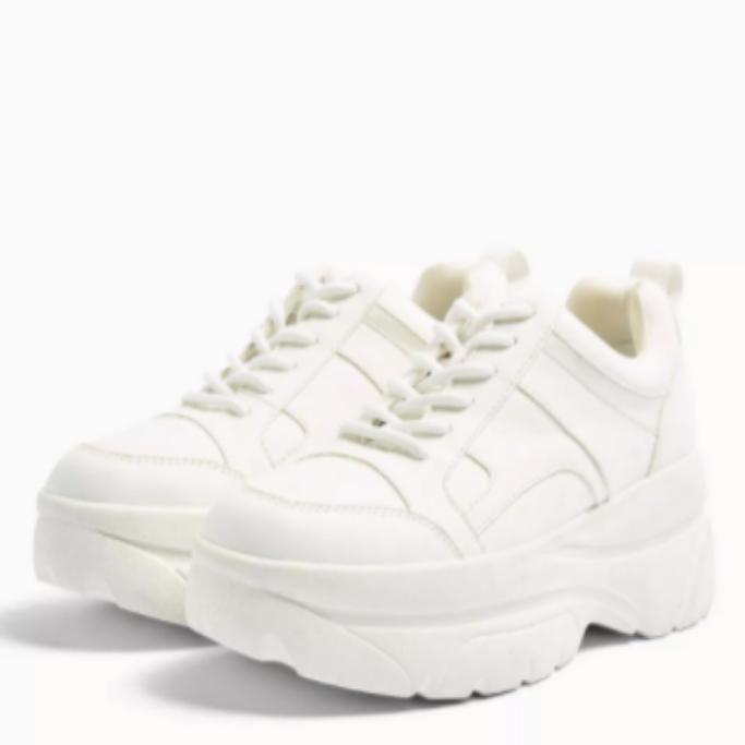 Topshop-Cali-Sneaker