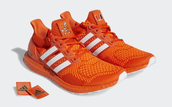 Adidas Ultra Boost 'Miami'