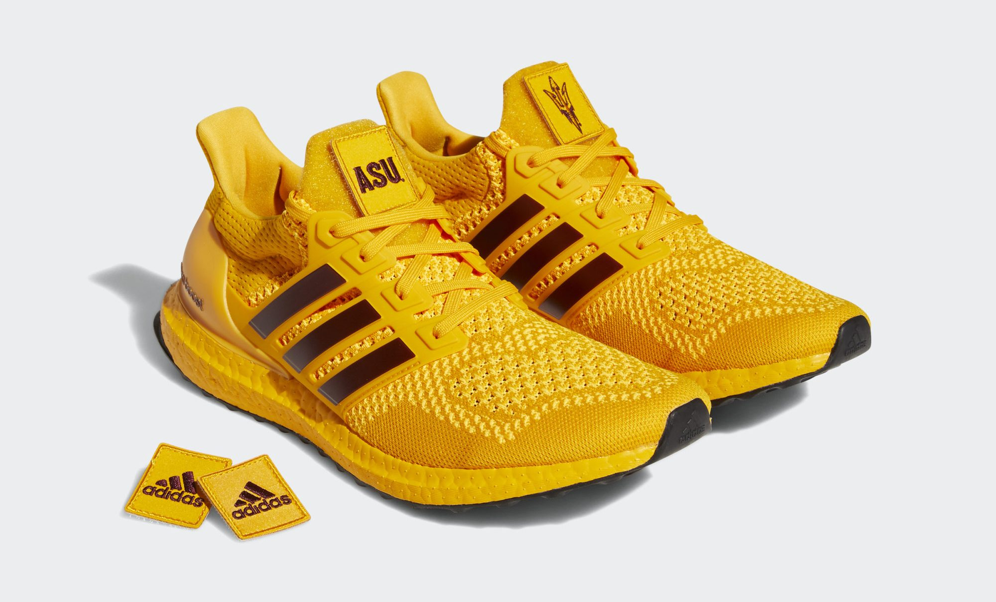 Adidas Ultra Boost 'College' Pack
