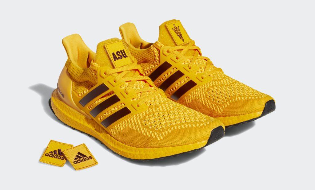 Adidas Ultra Boost 'ASU'