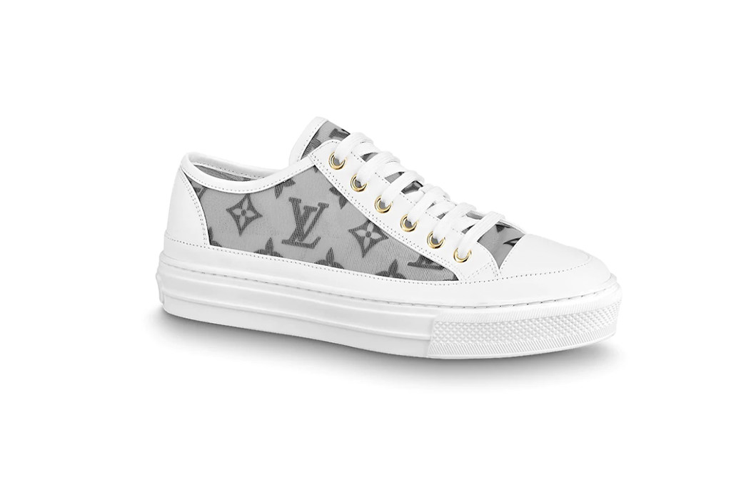 louis vuitton sneaker, stellar sneaker, most popular louis vuitton sneaker