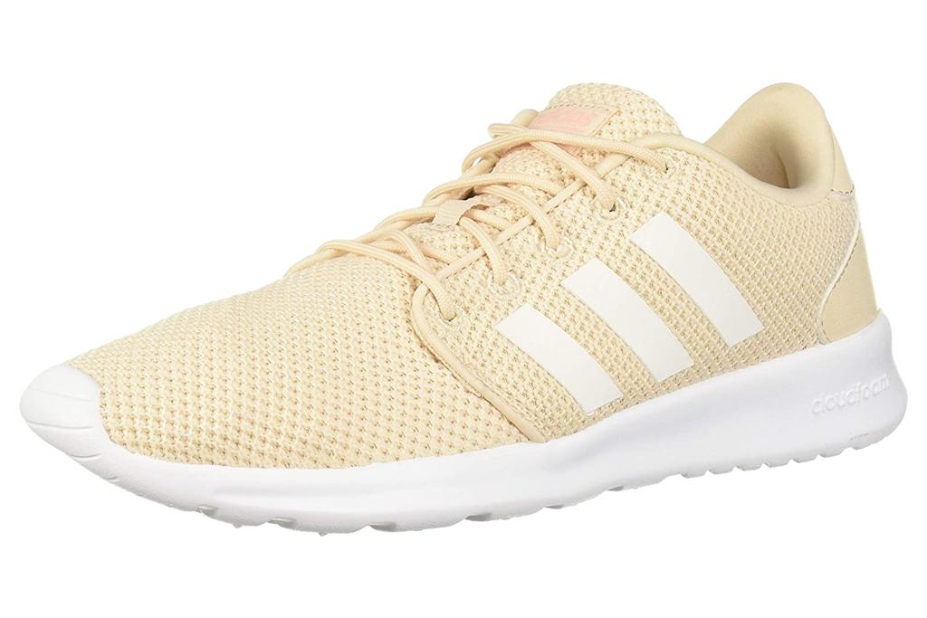beige, sneakers, adidas