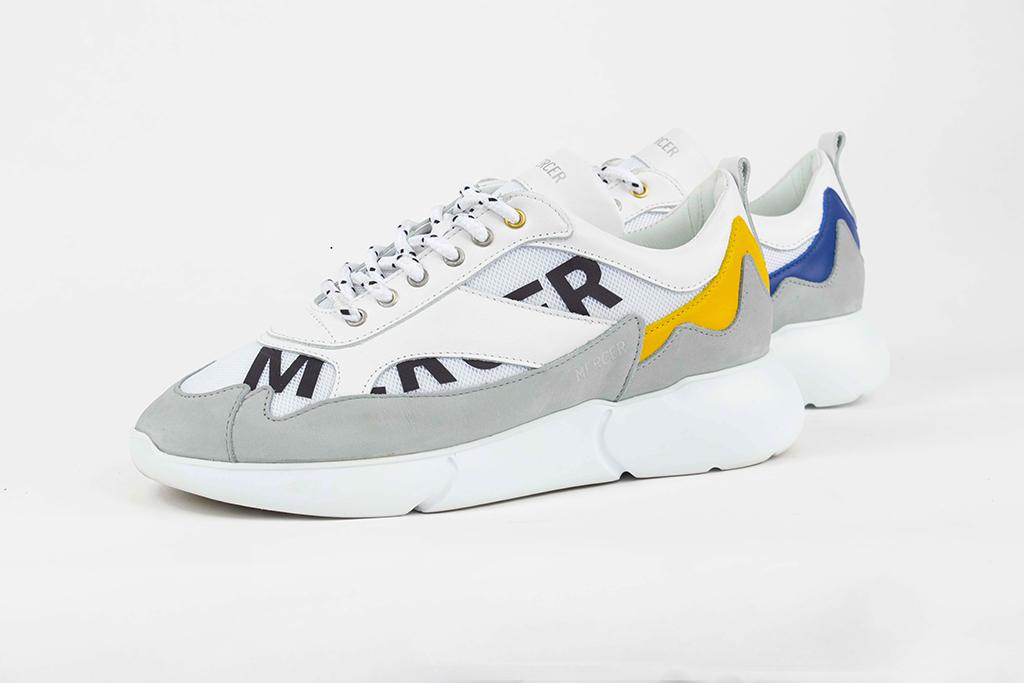 Mercer Amsterdam sneaker