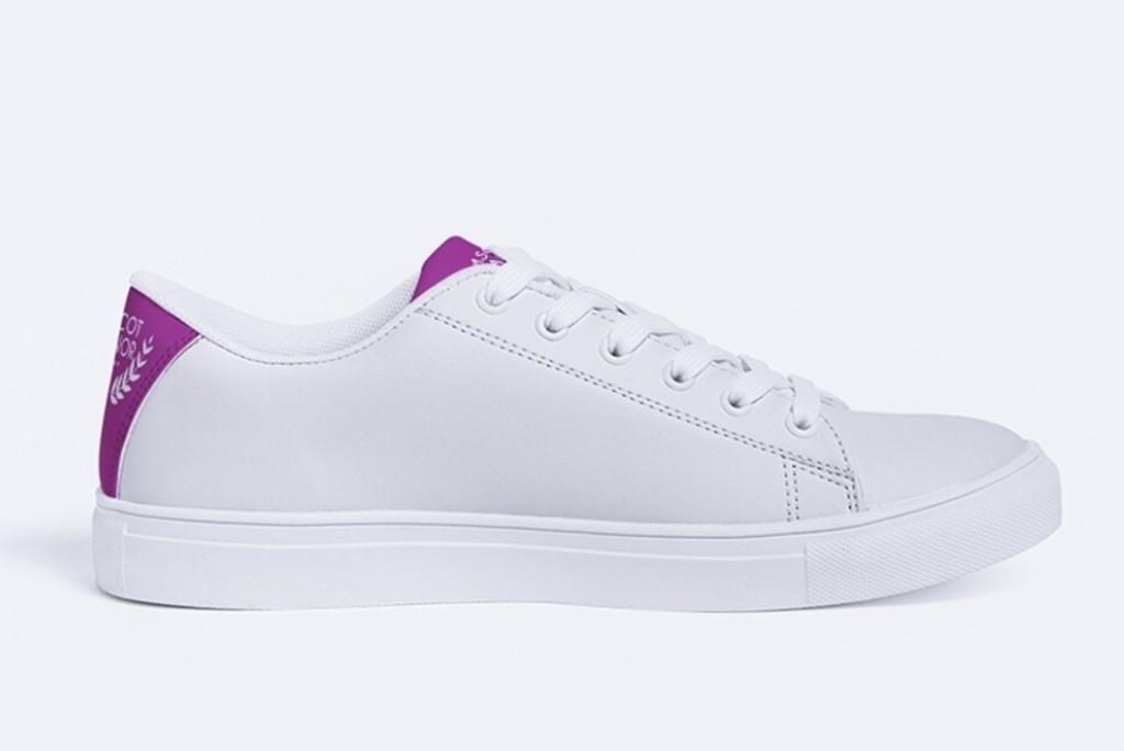 ascot manor sneaker, ascot manor, ascot manor umpire classics
