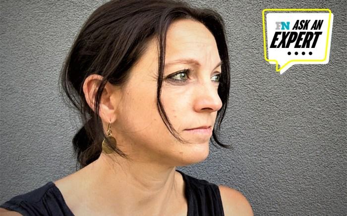 Ask An Expert header graphic for Lenzing Birgit Schnetzlinger