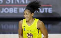Candace Parker WNBA
