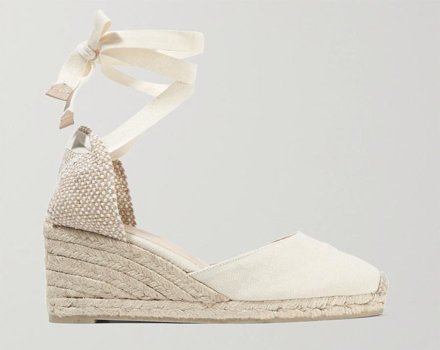 castaner, wedges, sandals, espadrille, wrap