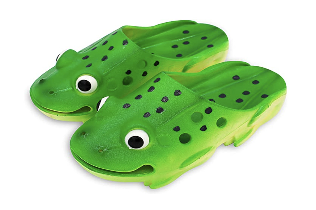 coddies sandals, coddies kids shoes, coddies frog clogs
