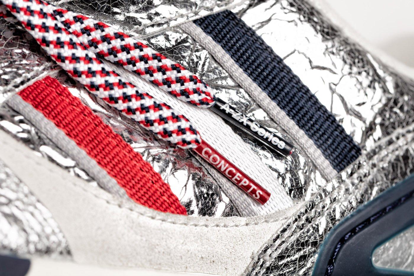 Concepts, Adidas