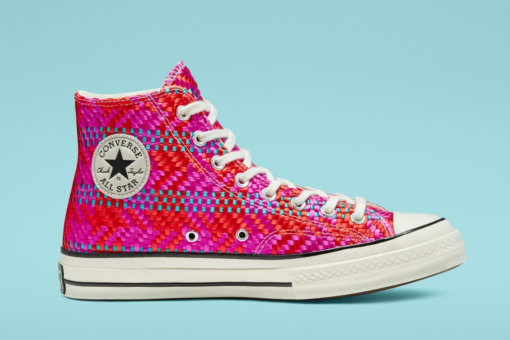 Women's Converse Shoes on Sale: Up to