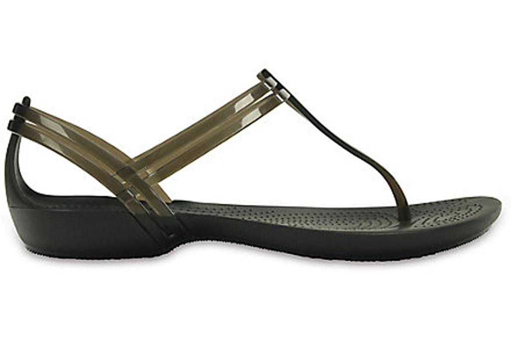crocs shoes, crocs flip flops, isabella t-strap sandal