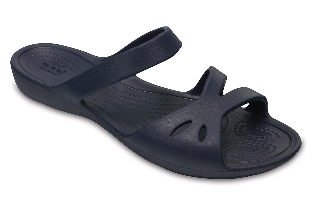 crocs, slide, sandal