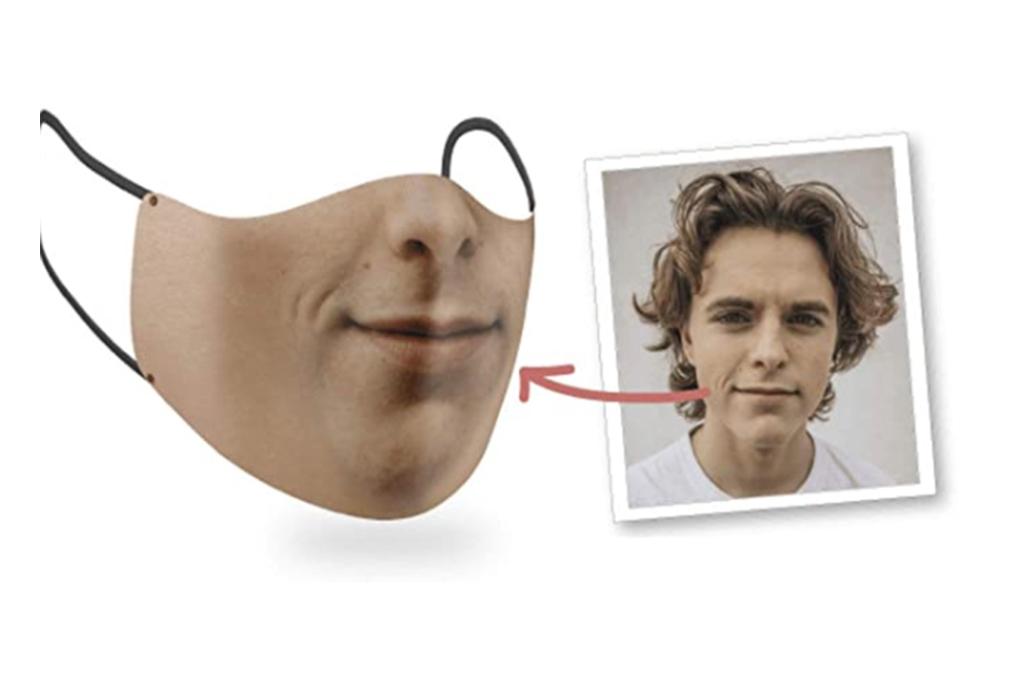 custom face mask, face mask covering, face mask