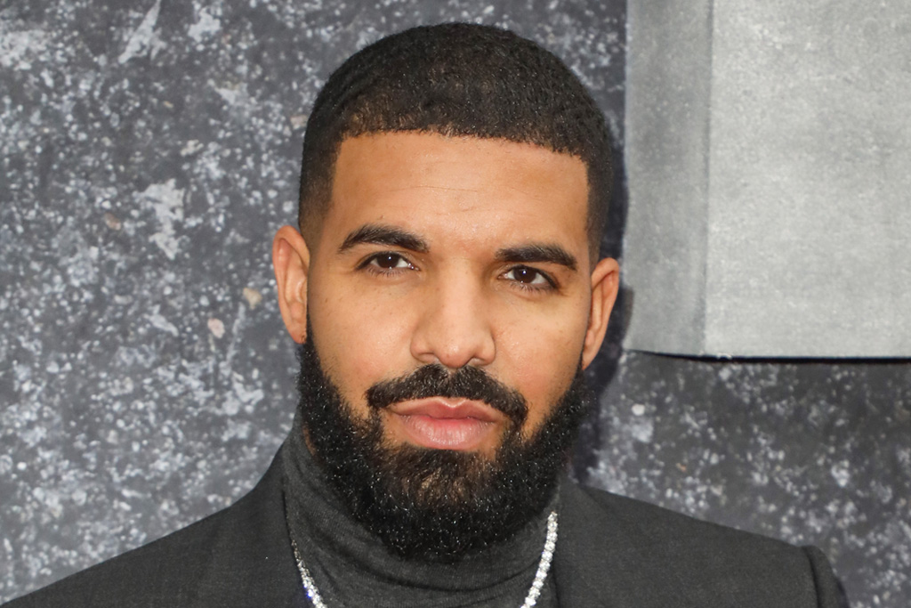 Drake Films Music Video At Nike Headquarters Ahead Of A Rumored Collab Footwear News
