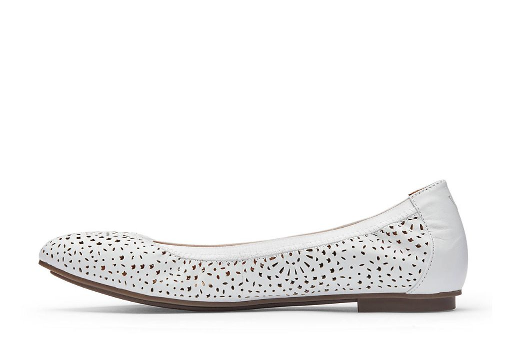 vionic, vionic ballet flat, ballet flat, fall 2020 shoe trends, shoes, women's shoes, ballerina shoe