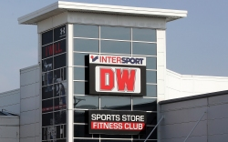 DW Sports Bankruptcy