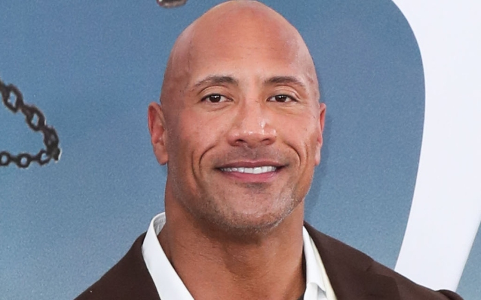 dwayne johnson, the rock, under armour, project rock
