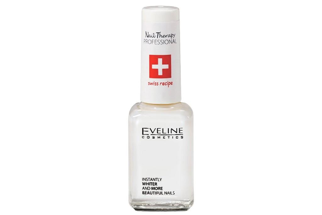 Eveline Cosmetics Instantly Whiter Nail Whitener