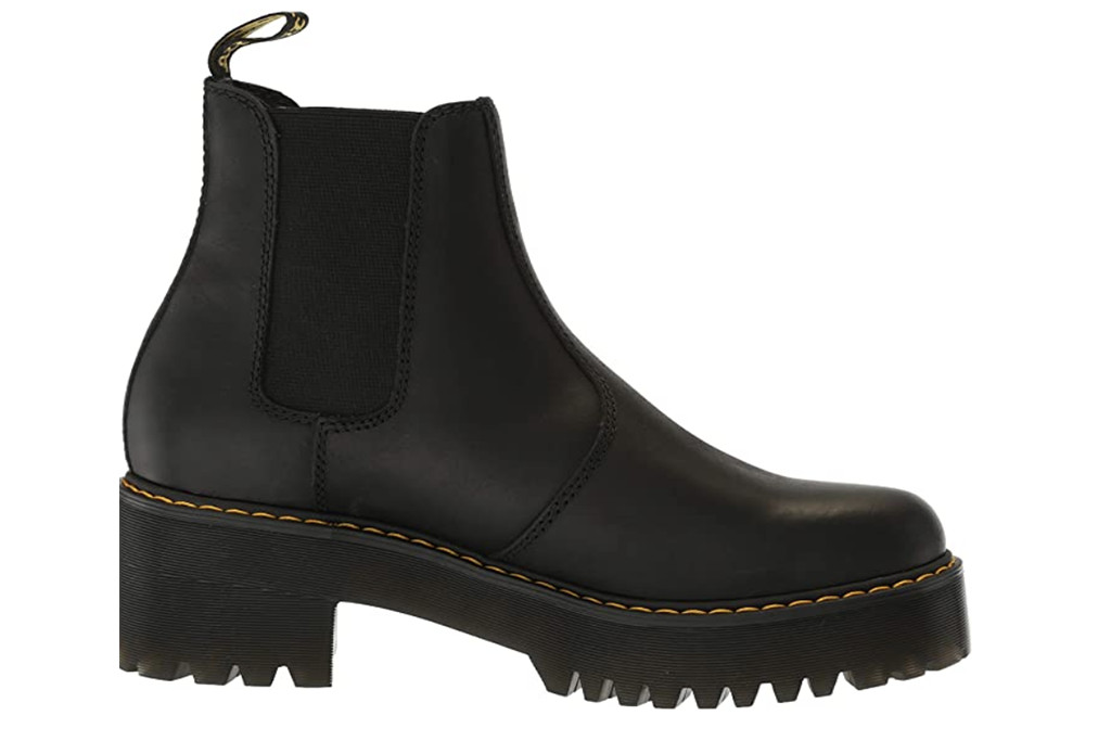 dr. martens, amazon boots, fall 20 boots