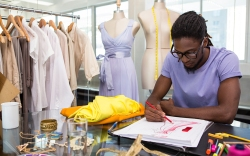 fashion designers Inso