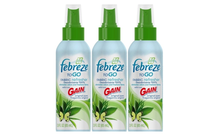 fabric spray, fabric softener, sale, amazon