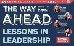 Footwear CEOs Offer Lessons on Leadership