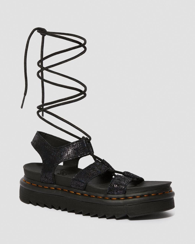 Gladiator Sandals, Dr. Martens